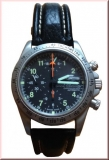 Fortis Official Cosmonauts Chronograph Automatic Lemania 5100 60