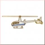Lapel Pin R44
