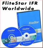 Jeppesen FliteStar IFR Worldwide - Vollversion 9.x