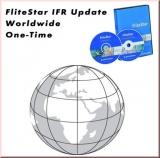 Jeppesen FliteStar IFR Update - Weltweit, einmalig