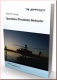 Jeppesen EASA ATPL(H) IR - Operational Procedures Helicopter