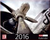 FLUG REVUE Kalender 2016