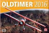 Oldtimer und Warbirds Kalender 2016