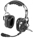 Pilot Headset Passiv Helicopter PA-1161H