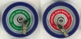 Heavy Duty Easy Wheels Set R44/R66