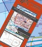 VFR Luftfahrtkarte Polen Süd Ost - Poland South East 2018