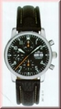 Fortis Flieger Automatic Chronograph 597.11.11 L