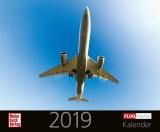 FLUG REVUE Kalender 2019