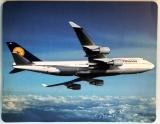 Mousepad Lufthansa