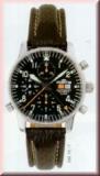 Fortis Flieger ChronographALARM 599.10.11 L