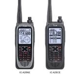 ICOM IC-A25NE #13 (NAV/COM) Handfunkgerät 25 / 8,33 kHz mit Bluetooth