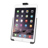 RAM Mounts Gerätehalteschale für Apple iPad mini 1-3 (ohne Schutzhüllen/-gehäuse) - AMPS-Anbindung