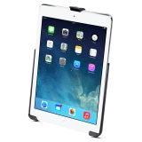 RAM Mounts Gerätehalteschale für Apple iPad 5th Gen/6th Gen/Air/Air 2/Pro 9.7 (ohne Schutzhüllen/-gehäuse) - AMPS-Anbindung