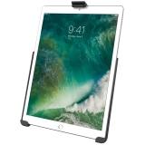 RAM Mounts Gerätehalteschale für Apple iPad Pro 10.5 / Air 3 (ohne Schutzhüllen etc.) - AMPS Anbindung
