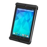 RAM Mounts Universal Tab-Tite Halteschale für 7 - 8 Tablets (mit/ohne dünne Schutzhüllen) - AMPS-Anbindung
