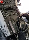 Bose A20 Halterung für Bedieneinheit