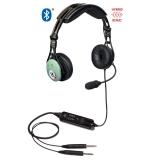 Headset David Clark Pro-X2 Hybrid ENC - aktiv - PJ-Stecker (GA), Bluetooth