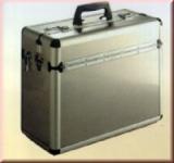 Jepp. Aluminium Flight Case FC-AL