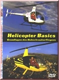 DVD* NEU Helicopter Basics