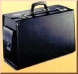 Jepp. Universal Leather Flight Case FC-U
