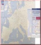 Flugplatzkarte
