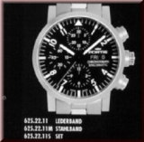 Fortis Spacematic Chronograph 625.22.11M
