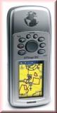GPS MAP  96 C