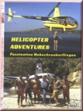 DVD Helicopter Adventures