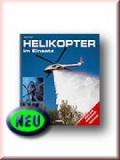 Helikopter im Einsatz