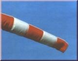 Windsackhülle Durchmesser 90 cm, Länge 450 cm